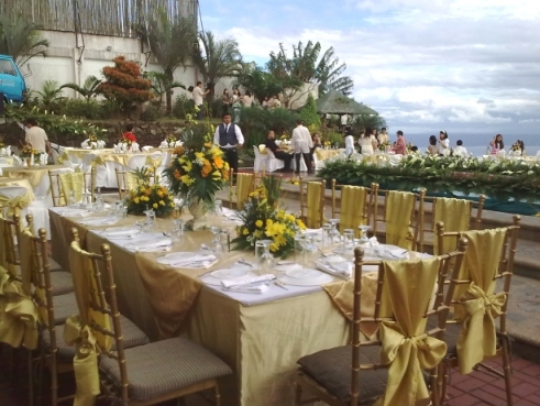 301 moved permanently for Tagaytay wedding venue